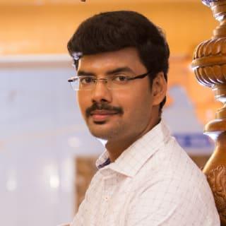 Ramesh Lingappa profile picture
