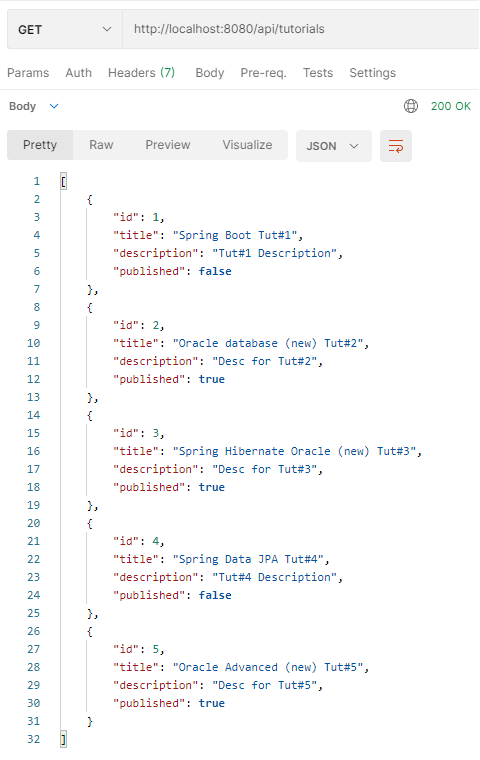 spring-boot-oracle-example-crud-retrieve-tutorial