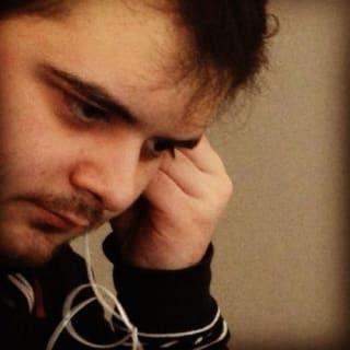 Nika Revazishvili profile picture