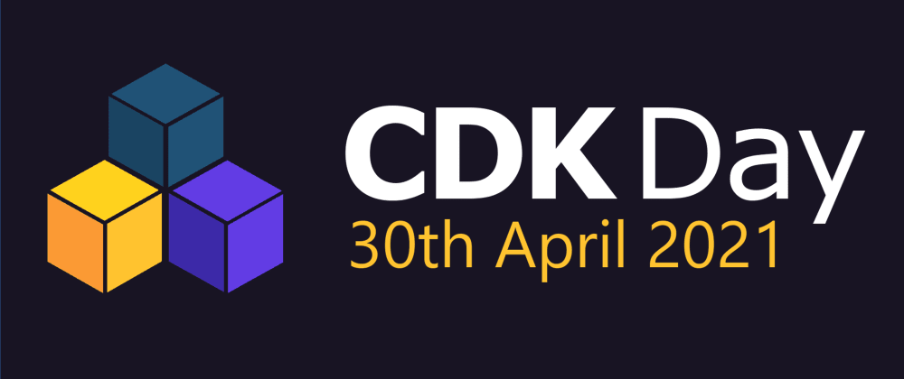 Cover image for CDK Day CFP Is Open!!!!