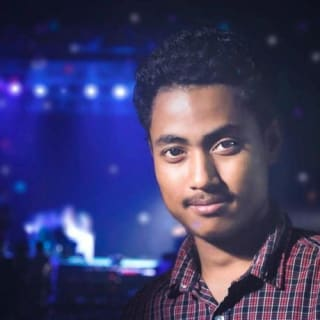 DEBASHIS ROY profile picture