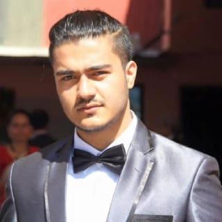 Prabin Poudel profile picture