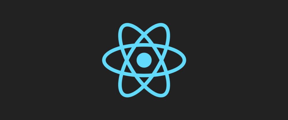 Cover image for React Intro