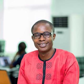 Celestine Omin profile picture