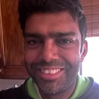 Venkatesh-Prasad Ranganath profile picture