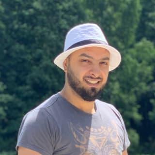 Mahmoud Elmahdi profile picture