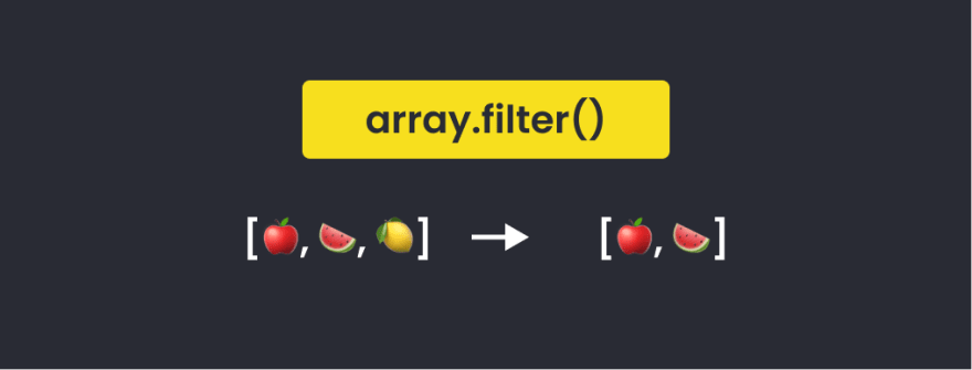 Array Filter in Works
