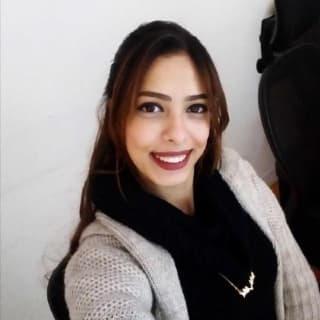 samira saad profile picture