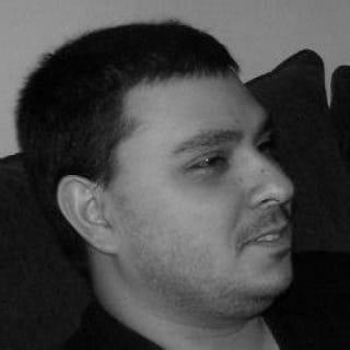 Daniel Del Rio profile picture