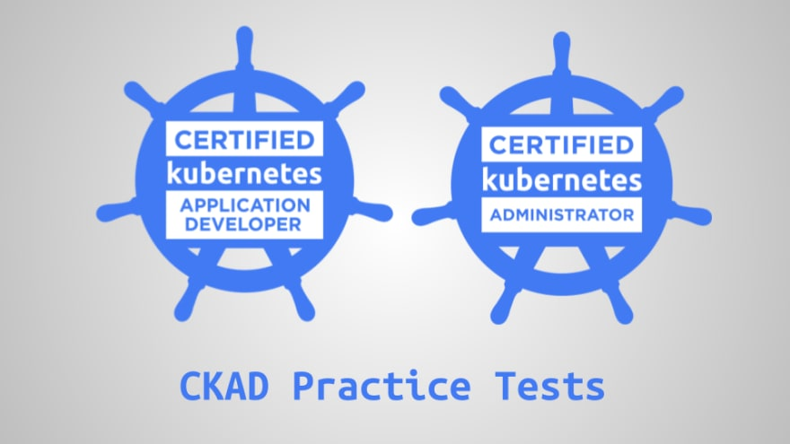 CKAD Practice Challenge