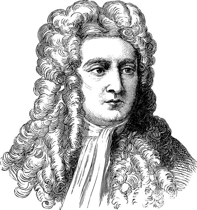 https://pixabay.com/vectors/isaac-newton-portrait-vintage-3936704/