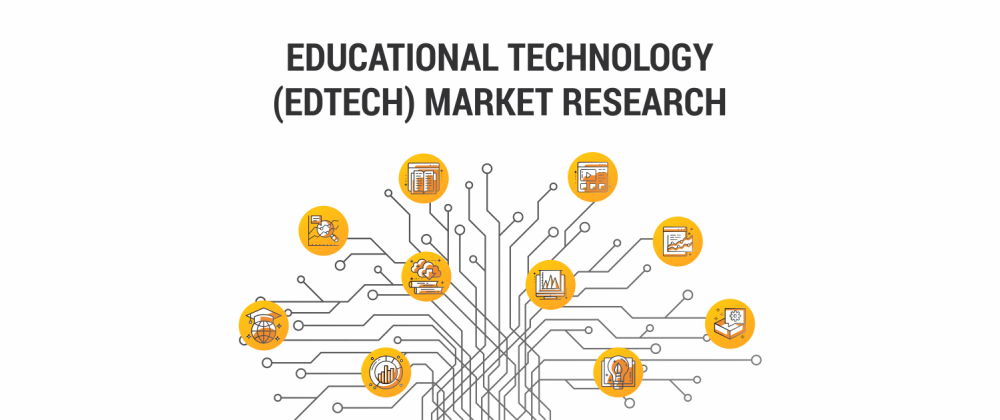 Cover image for Educational Technology (EdTech) Market Research