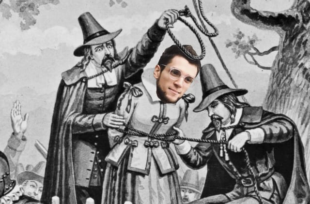 Dan the Witch
