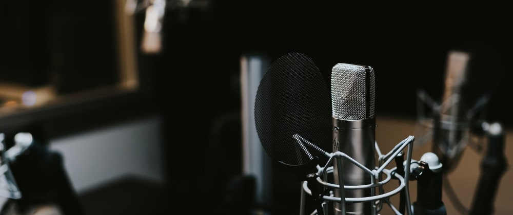 Cover image for How to start a podcast?