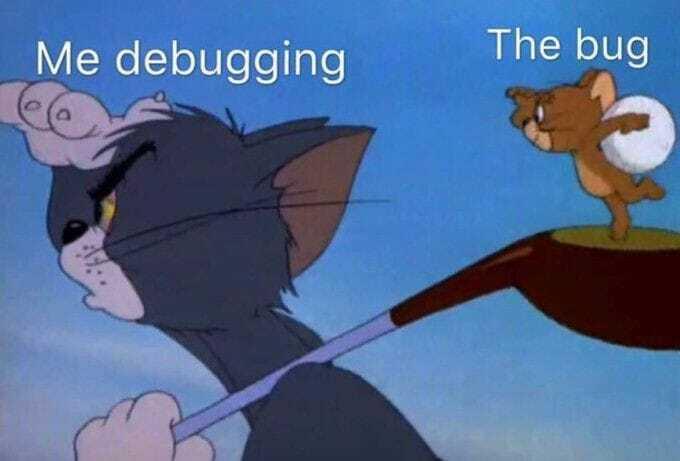 Dev Humour Image