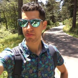Ismael Bakkali profile picture