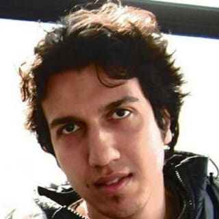 Mehdi Pourfar profile picture