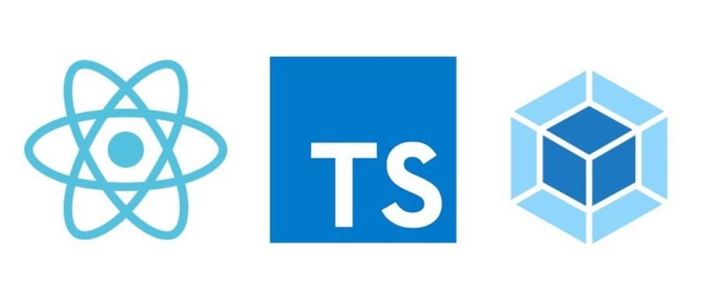 Cover image for React TS - Webpack - Starter kit