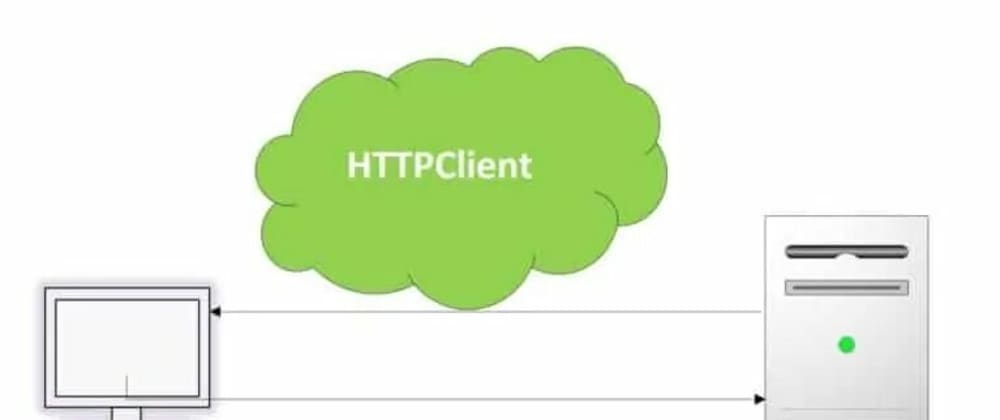 Cover image for  Http Client Api Java 11