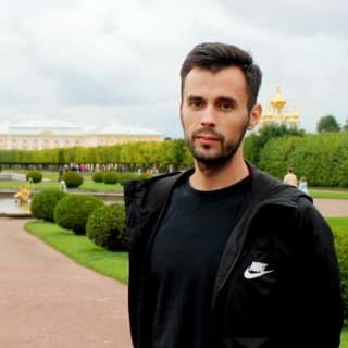 Stepan Zasimenko profile picture