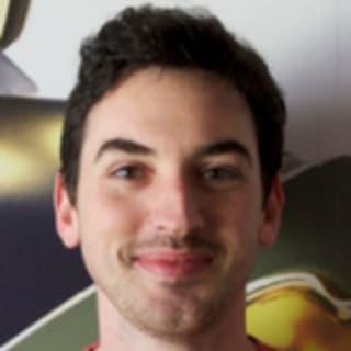 Patrick Smith profile picture