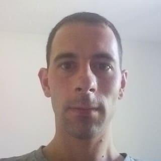 Ben Humphrys profile picture