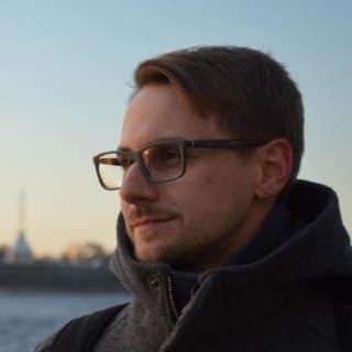 Sergei Startsev profile picture