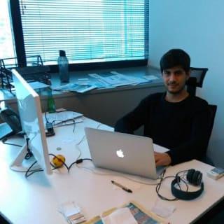 Yusuf Özlü profile picture
