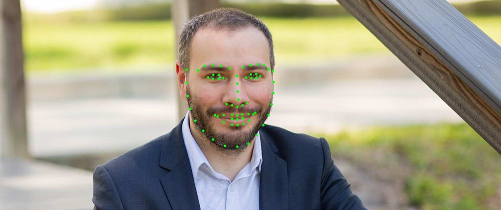 Cover image for Detecting Face Features with Python