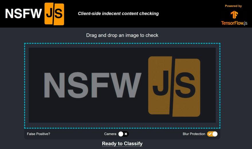 NSFWJS Site