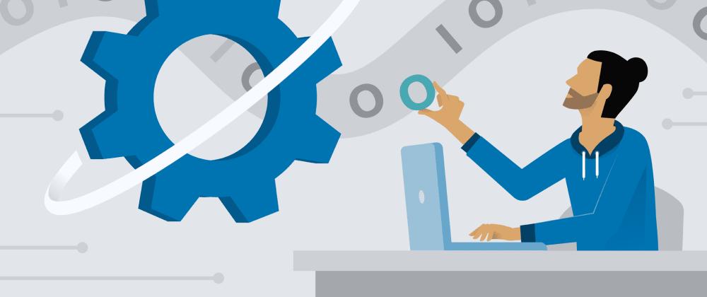 Cover image for GitHub Actions + Azure: Implementación continua de aplicaciones con ASP.NET Core y DotVVM