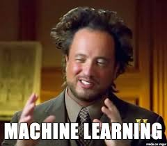 Machine Learning Meme