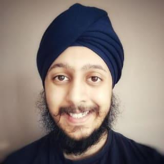 Jasdeep Khalsa profile picture