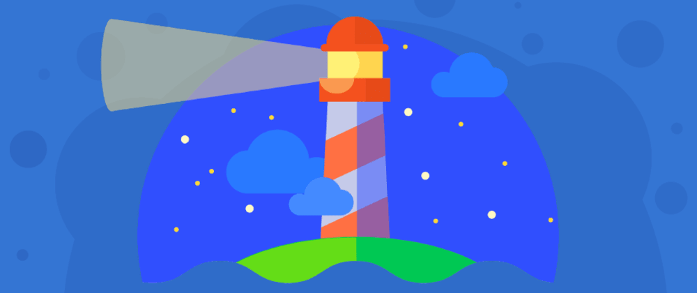 Cover image for Automate lighthouse audits for your Progressive Web Application
