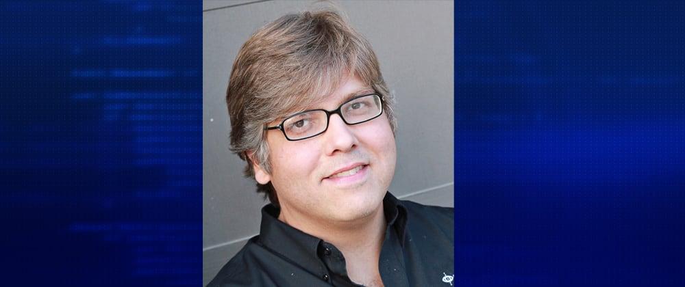 Cover image for Remembering Scott Allen