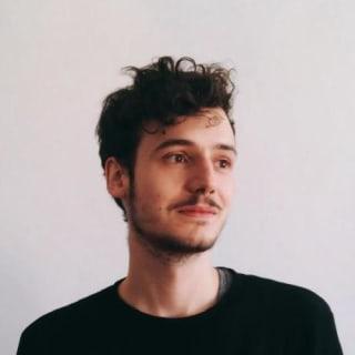 Maciej Simka profile picture
