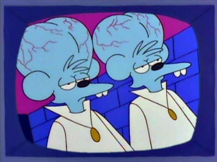 Hive mind big brains