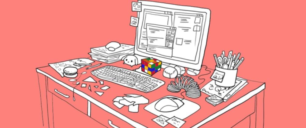 Cover image for Um guia ilustrado de 8 hábitos de Especialistas em Design de Software