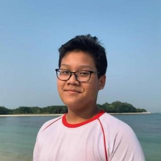 Arash profile picture