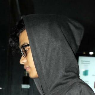 Ziady Mubaraq profile picture