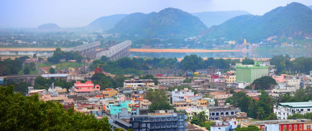 Cover image for Amaravati, India 🇮🇳