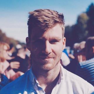 Martin Broder profile picture