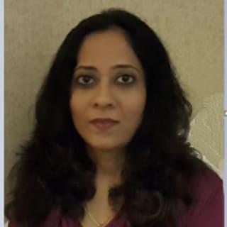 Meshvi Patel profile picture