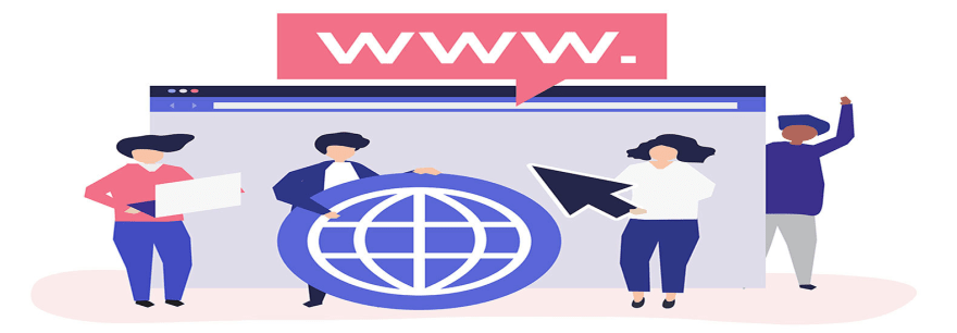 Choose the Perfect Domain