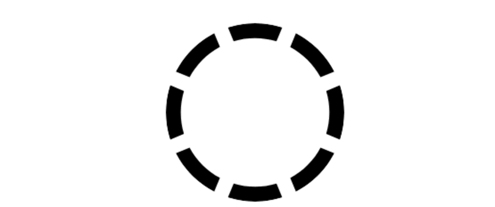 Cover image for Rotate a circle with CSS