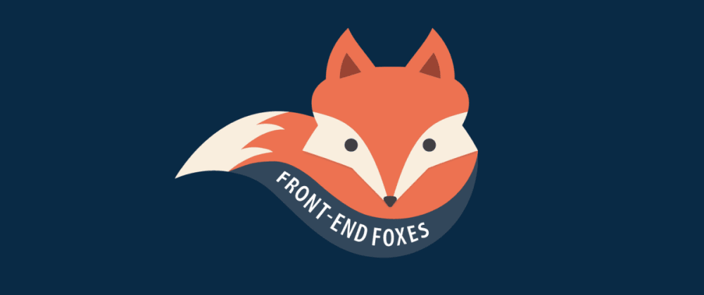 Cover image for Vue Vixens Japan は Front-End Foxes Japan へ