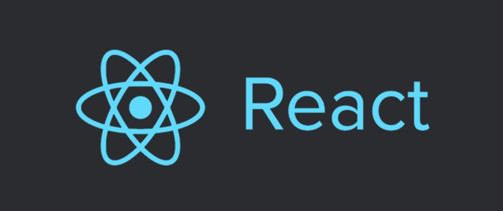 Cover image for Como crear un proyecto de React.js desde 0 | create-react-app
