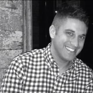 Adam DeHaven profile picture