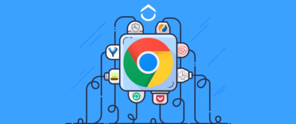 Cover image for Chrome Extensions That Make My Work a Bit Easier