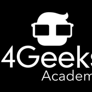 4GeeksAcademy logo